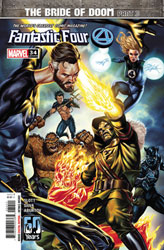 Image: Fantastic Four #34 - Marvel Comics