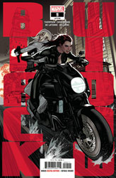 Image: Black Widow #9 - Marvel Comics