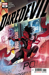 Image: Daredevil #32 - Marvel Comics