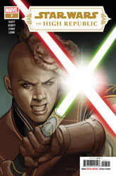 Image: Star Wars: High Republic #7 - Marvel Comics