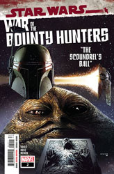 Image: Star Wars: War of the Bounty Hunters #2 - Marvel Comics