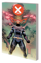 Image: X-Men by Jonathan Hickman Vol. 03 SC  - Marvel Comics