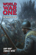 Image: World War One: No Man's Land  - Caliber Entertainment