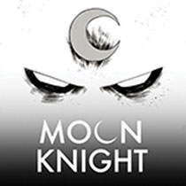Image: Moon Knight #1 (CGC Graded) - Dynamic Forces
