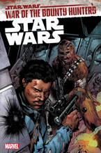 Image: Star Wars #14 (DFE signed - Soule) - Dynamic Forces