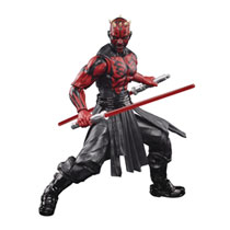Image: Star Wars: Black Series 50th Ann  (6-inch) Darth Maul Action Figure Case - Hasbro Toy Group
