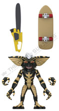 Image: BST AXN Action Figure: Gremlins - Stripe  (5-inch) - The Loyal Subjects