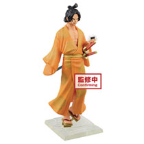 Image: One Piece: A Piece of Dream 2 V1 Figure - Portgas D Ace  - Banpresto