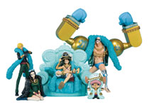 Image: One Piece Vol. 1: Bandai Spirits Tamashii Box 9-Piece Display  - Tamashii Nations