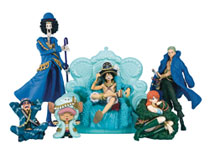Image: One Piece Vol. 2: Bandai Spirits Tamashii Box 9-Piece Display  - Tamashii Nations