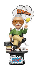 Image: Stan Lee D-Stage Series Statue DS-087: Pow  (6-inch) - Beast Kingdom Co., Ltd