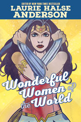Image: Wonderful Women of the World  - DC Comics