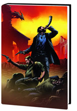 Image: Dark Tower: Fall of Gilead HC  - Marvel Comics