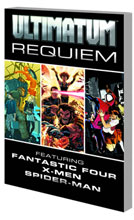 Image: Ultimatum: Requiem SC  - Marvel Comics