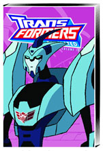 Image: Transformers Animated Vol. 13 SC  - IDW Publishing