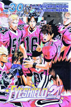 Image: Eyeshield 21 Vol. 30 SC  - Viz Media LLC