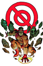 Image: Outsiders #36 - DC Comics