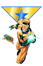 Image: Booster Gold #40 - DC Comics