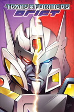 Image: Transformers: Drift SC  - IDW Publishing