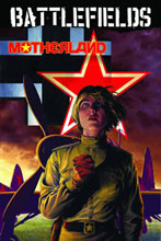 Image: Battlefields Vol. 06: Motherland SC  - D. E./Dynamite Entertainment