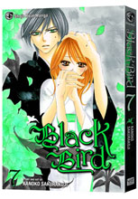 Image: Black Bird Vol. 07 GN  - Viz Media LLC