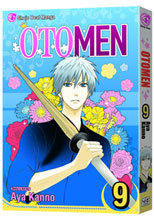 Image: Otomen Vol. 09 GN  - Viz Media LLC