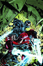 Image: Stormwatch #5 - DC Comics
