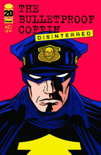 Image: Bulletproof Coffin: Disinterred #1 - Image Comics