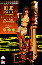 Image: Blue Estate Vol. 02 SC  - Image Comics