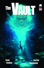 Image: The Vault Vol. 01 SC  - Image Comics