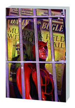 Image: Daredevil by Ed Brubaker & Michael Lark Ultimate Collection Book 01 SC  - Marvel Comics