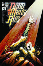Image: Dead Man's Run #1 (cover A: Parker) - Aspen MLT Inc