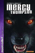 Image: Patricia Briggs' Mercy Thompson: Moon Called Vol. 02 SC  - Dynamite