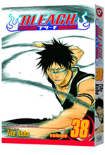 Image: Bleach Vol. 38 SC  - Viz Media LLC