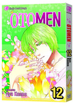 Image: Otomen Vol. 12 GN  - Viz Media LLC