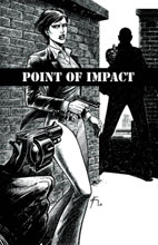 Image: Point of Impact #4 - Image Comics
