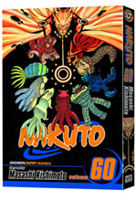Image: Naruto Vol. 60 SC  - Viz Media LLC