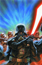 Image: Star Wars: Darth Vader & The Cry of Shadows #2 - Dark Horse Comics
