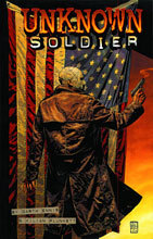 Image: Unknown Soldier SC  (new edition) - DC Comics - Vertigo