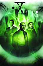Image: X-Files Classics Vol. 03 HC  - IDW Publishing
