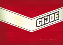 Image: G.I. Joe Complete Collection Vol. 04 HC  - IDW Publishing