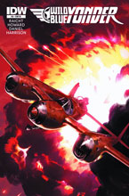 Image: Wild Blue Yonder #5 - IDW Publishing