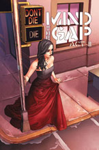 Image: Mind the Gap #17 (cover A - Esquejo) - Image Comics