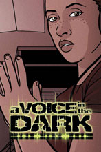 Image: A Voice in the Dark #3 - Image Comics