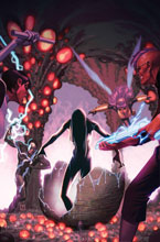 Image: Inhumanity: The Awakening #2 - Marvel Comics