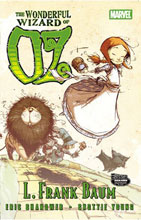 Image: Oz: Wonderful Wizard of Oz HC  (new printing) - Marvel Comics
