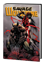 Image: Savage Wolverine Vol. 02: Hands on a Dead Body HC  - Marvel Comics