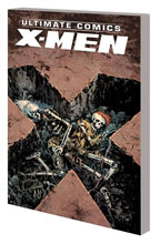 Image: Ultimate Comics X-Men by Brian Wood Vol. 03 SC  - Marvel Comics