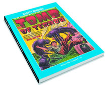 Image: Harvey Horrors Collected Works: Tomb of Terror Vol. 02 SC  - PS Artbooks