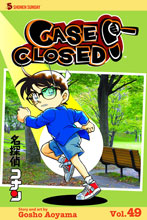 Image: Case Closed! Vol. 49 SC  - Viz Media LLC